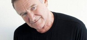 Muri� Robin Williams